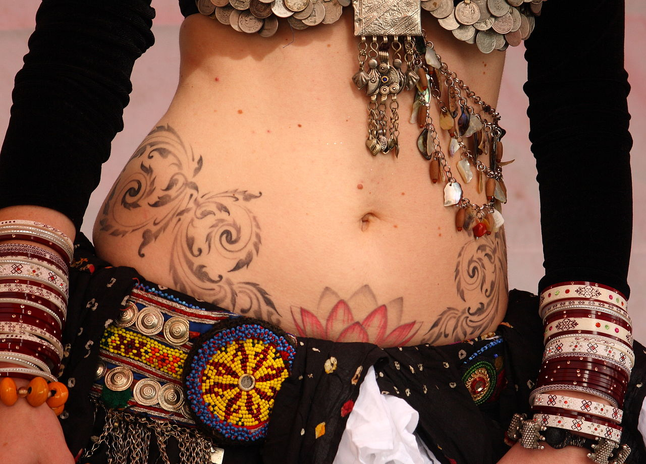 What Style of Belly Dance Should I Learn?